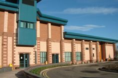 Move: Ashworth Secure Hospital in Liverpool Kids Mental Health, Asylum, Liverpool, Mansions, House Styles, Life, Manor Houses, Villas, Mansion