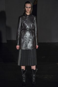 Todd Lynn   Fall 2014 Ready-to-Wear Collection   Style.com