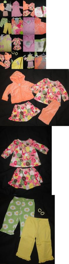Mixed Items and Lots 147220: Baby Girls Clothing 3-6 Months Fall Winter Lot Outfits Sets Dress Nwts Euc Baby -> BUY IT NOW ONLY: $94.05 on eBay!