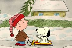 18 Things You Didn't Know About Charles Schulz's Peanuts  - TownandCountryMag.com
