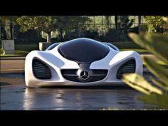 2010 Mercedes-Benz Biome Concept #LuxuryCars #VintageCars #sports cars