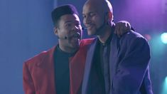 "Two early '90s R&B crooners (Keegan-Michael Key and Jordan Peele) sing a song about unrequited love at a sold-out concert. From the Comedy Central series ""Key & Peele.""  Written by Rebecca Drysdale Directed by Peter Atencio Edited by Christian Hoffman Director of Photography Charles Papert Production Design by Gary Kordan Line Producer Keith Raskin Executive Produced by Ian Roberts, Jay Martel, Jordan Peele, and Keegan-Michael Key Copyright 2012 Central Production"