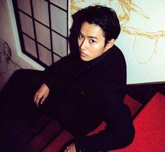 The Doramas: Yamazaki Kento
