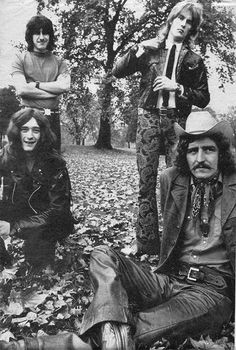 Ten Years After, 1969