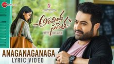 Telugu Movie Aravindha Sametha Veera Raghava Anaganaganaga Lyrics, this song cast Jr. Armaan Malik's voice & lyrics by Sirivennela Seetharama Sastry. Krishna Songs, More Lyrics, Dj Songs, Cute Love Songs, Cover Songs, Telugu Movies, Music Lovers, Films, Names