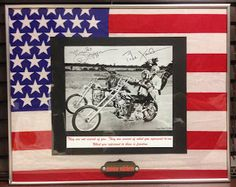 Easy Rider, Route 66, Captain America, Photo And Video, Chopper, Harley Davidson, Boutique, Store, Instagram