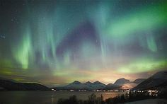 The incredible natural occurrence that is the northern lights