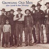 Growling Old Men [CD]