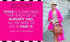 Fashion quote of the day!!! #fashion #allaboutfashion #bloom #Delhi #Shopbloom #DelhiFashion #DlfSaket #DlfPromenade #DelhiShopping #Trendy #Shortandsweet #DelhiDiaries #IndianFashion #OOTD #Style #ShopTillYouDrop #ontrend #WeekendShopping