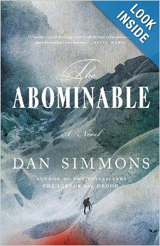 The Abominable: A Novel: Dan Simmons