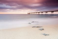 Fotografía de paisaje · Daniel Latorre fotografía Beach, Water, Outdoor, Scenery, Places, Gripe Water, Outdoors, The Beach, Beaches