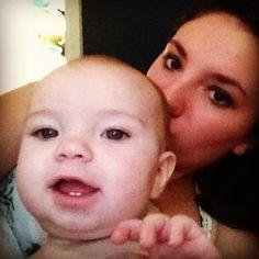 '16 and Pregnant' star Alex Sekella and baby Arabella