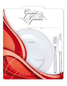 Gutschein für alle Arten von Restaurants Fine Dining, Italian Restaurants, Things To Do, Cards, Gifts