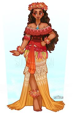 disney princess Join Sunset Dragon on Patreon to get access to this post and more benefits. Moana Disney, Disney Xd, Disney And Dreamworks, Disney Girls, Disney Love, Disney Pixar, Disney Princess Fashion, Disney Princess Drawings, Disney Princess Art