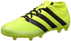 brand new 81650 93556 Scarpe da calcio allenamento - Uomo - Adidas Ace 16.3 Prime AQ3439  Multicolore - misura 41 1 3