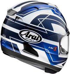 Arai RX-7V Curve Blue - buy cheap ▷ FC-Moto