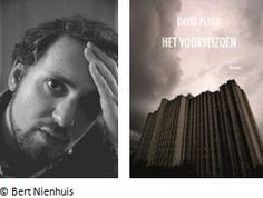 Gouden boekenuil 2012: David Pefko - Het voorseizoen
