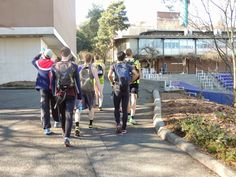 Welcome to the University of Washington Indoor Triathlon presented by the Husky…