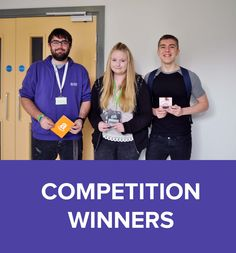 Aylesbury College recently held a Social Media competition, where to enter all you had to do was like or follow us on one of our social media platforms!