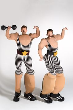 bouncy strongman stilts to hire for circus themed entertainment and beach themed events Uk Parties, Circus Acts, Corporate Entertainment, Bearded Lady, Circus Performers, Dancer, Events, Entertaining, Beach