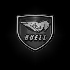 Buell Logo    (Création Personnel)