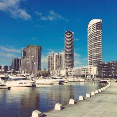 Good Morning! Melbourne, Australia