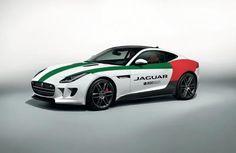 Jaguar F-TYPE - MENA