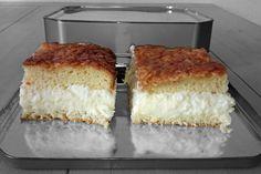 Mit einer umgedrehten Keksdose kann man Kuchen ohne Verpackungsmüll beim Bäcker kaufen. Zero Waste plastikfrei