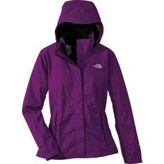 The North Face® ---purple!! I sooo want!