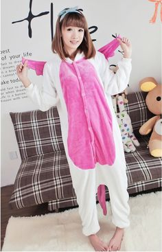 Flannel family animal pajamas one piece onsies onesies pink blue unicorn pajamas pijama unicornio combinaison pyjama licorne