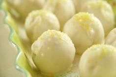 Key Lime Pie Balls!! Thanks Traci!!