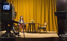 """""""Christine"""" - Everyone knows how Christine Chubbuck's story ends; why it ended that way is another question altogether, and one even a film as astute and exquisitely considered as Antonio Campos' """"Christine"""" can..."""
