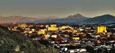 First Solar, SunEdison unveil big plans in Chile...