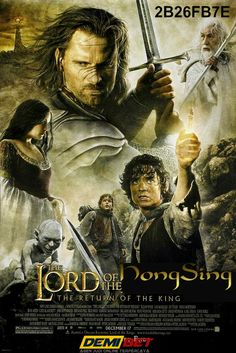 Lord of the all the ..ing #nonton #film #gambarhumor