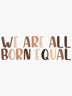 You Are Beautiful, Black Is Beautiful, Positiv Quotes, Feminist Art, Brown Aesthetic, Equal Rights, The Victim, Social Justice, Frases
