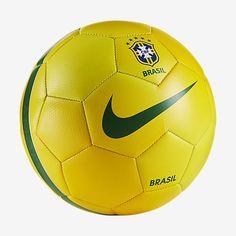 online store 969c2 9b632 Brasil CBF Prestige Soccer Ball