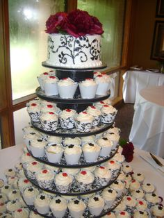 Cake And Punch Reception Decor : Cake and Punch Reception on Pinterest Punch, Receptions ...
