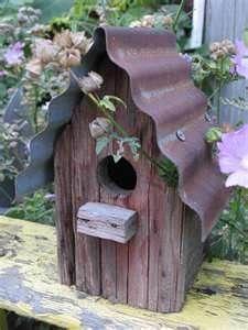 rusty junk garden - Bing Images