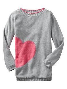 Icon tunic sweater   Gap fall2012.