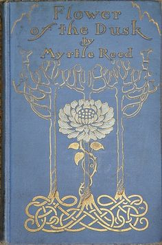"ladylimoges:  ""Flowers of the Dusk by Myrtle Reed by Lynette S. on Flickr Diana Rae Diana Rae  """