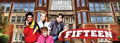 "If you're a real fan of Ryan Reynolds (and love classic TV) and want to see where he got his start...it was a Canadian TV series called ""Fifteen""....https://proclassictv.com/show/fifteen/"