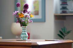 Famous Gmundner Keramik: hand-painted dinnerware from Austria #feelaustria