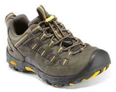 KEEN Footwear - Youth's Alamosa #KEENRecess