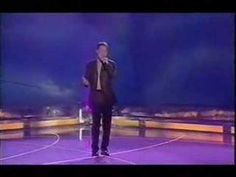 Cliff Richard - Let me be the one