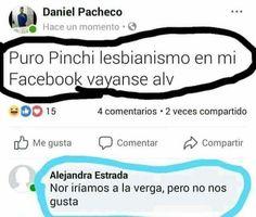 Read from the story Memes LGBT+ by alittlebody (Mɪᴄʜᴇʟʟᴇ🌻) with reads. Lgbt Memes, Funny Memes, Reaction Pictures, Funny Pictures, Lgbt Love, Spanish Memes, Instagram, Wattpad, Random