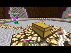 [Popularmmos - Minecraft ] PHANTOM FREDDY CHALLENGE GAMES