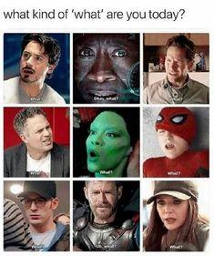 30 Fresh Avengers Memes That'll Scratch Your MCU Itch