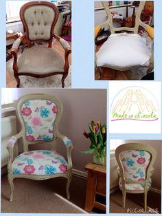 New chair available, www.facebook.com/madeinlincoln