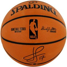 Steiner Sports NBA New York Knicks Jeremy Lin Autographed Mini Basketball by Steiner Sports. $86.67. Harvard Sensation Jeremy Lin is red hot. After putting up 25 pts and 7 assists in his first Knicks start Lin has just continued to amaze. Lin is on pace to shatter NBA records, and has truly lived the Cinderella story, as he continues to dazzle game in and game out. The epitome of an underdog, Lin really shined in his first big prime-time game vs. Lakers. On a Friday night at M...