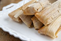 tamale masa recipe